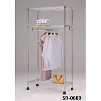 Стойка для одежды SR-0689 Onder Metal
