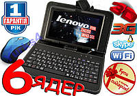 НОВЫЙ Планшет Lenovo PS70! 6 ЯДЕР 2КАМЕРЫ+ ПОДАРОК