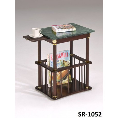 Столик кофейный SR-1052 Onder Metall