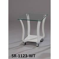 Столик кофейный SR-1123-WT Onder Metall