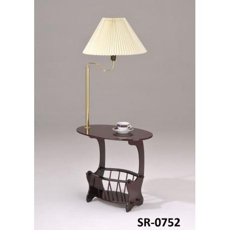 Столик кофейный SR-0752 Onder Metall