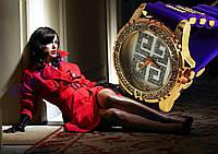 Женские СУПЕР Часы Givenchy by Swarovski ГАРАНТИЯ!