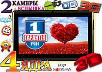 НОВЫЙ ИГРОВОЙ ПЛАНШЕТ  Samsung GALAXY TAB7, 6CORE