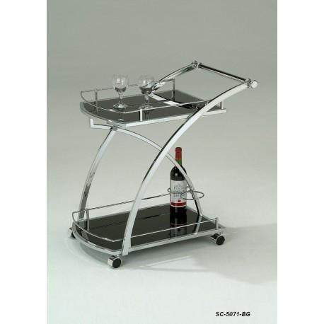Стол сервировочный SC-5071 Onder Metal