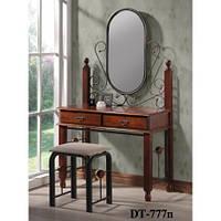 Туалетный столик DT 777-n Onder Metal