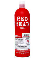 Шампунь TIGI Bed Head Resurrection 750 ml для дуже пошкодженого волосся оригінал