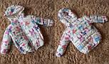 Детская стильная демисезонная куртка (4 принта), фото 6