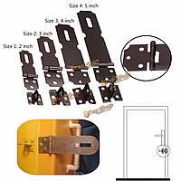 Застежка-молния переключатель защелки язычок замка багажника случае чемодан коробки комоды