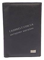 Мужская обложка под документы BodFon art. 8106N черная