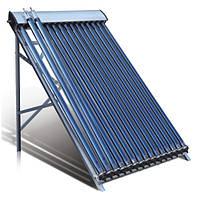 Солнечные коллекторы AXIOMA energy