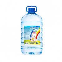 Питьевая вода Аквуля 6,0 л
