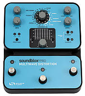 Гитарный процессор Source Audio SA140 Soundblox Pro Multiwave Distortion