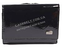 Лаковый женский кожаный кошелек высокого качества BODENSCATZ art. 2239T-A85 черный, фото 1