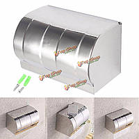 К20 нержавеющей стали держатель рулона настенный держатель для туалетной бумаги