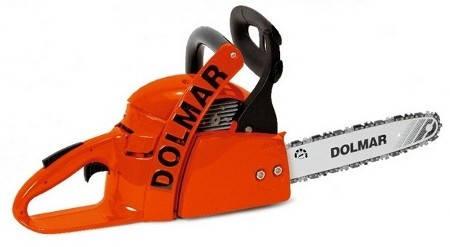 Бензопила Dolmar PS4-35, фото 2