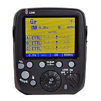 Контроллер Shanny SN-E3-RT для Canon (радио трансмиттер)