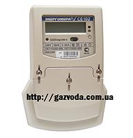 Однофазный многотарифный электросчетчик CE 102-U S6 148 AV Энергомера