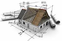 Строительство зданий, монтажные и отделочные работы