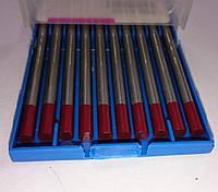Вольфрамовый электрод WT 20 красный 2.4