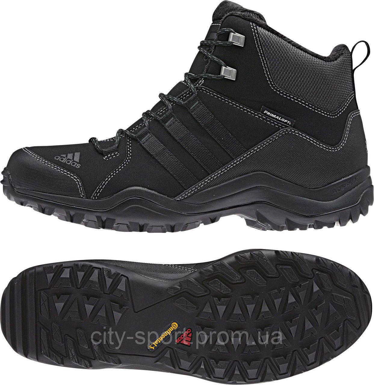 80dee10bb Мужские Ботинки Adidas Winter hiker, Артикул M18836 -
