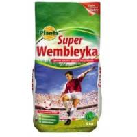 Газонная трава спортивная Wembleyka 5 кг (Planta Польша)