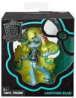 Виниловая фигурка Монстер Хай Лагуна- Monster High Vinyl Collection Lagoona Blue Figure