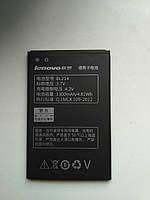 Акумулятор Lenovo bl214