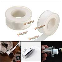 1шт 20м птфэ белый нить трубы ленты тефлоновые ленты сантехников герметизирующие 18x0.1мм