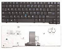 Клавиатура HP Compaq: 8510p, 8510w. 451019.