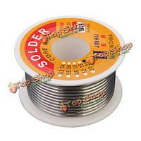 60/40 2.3мм 234g серебро олово свинец провод припоя сварочные принадлежности