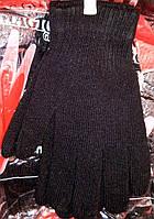 Универсальные стрейчевые перчатки MAGIC GLOVES. Черные.
