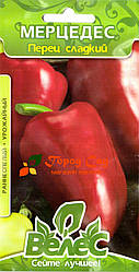 Семена перца сладкого Мерцедес 0,3г ТМ ВЕЛЕС
