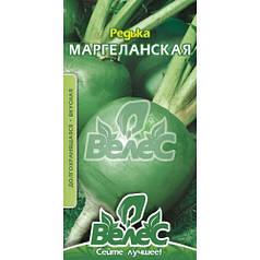 Семена редьки Маргеланская 1г ТМ ВЕЛЕС
