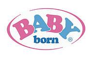Пупсы Baby Born (Бейби борн)