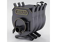 Печь отопительно-варочная Булерьян VESUVI тип 03 , фото 1