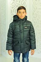 Куртка «Макс», хаки