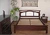 Ліжко двоспальне де Ла Фер
