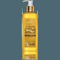 Шампунь для всех типов волос «Золотой Имбирь», 300 мл