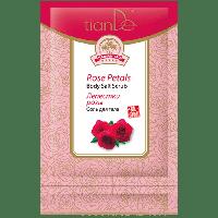 Соль для тела Лепестки розы, 60 г