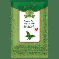 Соль для тела Зелёный чай, 60 г