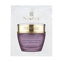 Oriflame Ultimate Lift Advanced Lifting Day Cream SPF 15 sachet