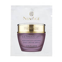 Oriflame Ultimate Lift Advanced Lifting Day Cream SPF 15 sachet