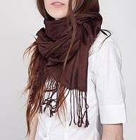 Роскошные шарфы-палантины из кашемира, фото 1
