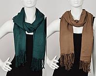 Роскошные шарфы-палантины из кашемира