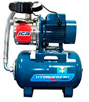 Насосная станция для водоснабжения PEDROLLO  JCRm 10 M  мощность 0,75 кВт