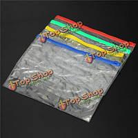 Прозрачный файл мешки держатель упаковки 320x238mm пвх