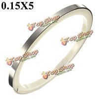 0.15x5мм никелированный стальной лист ремешок лента лента для точечной сварки батареи