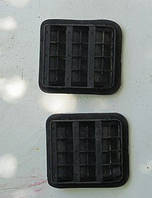 Решетка вентиляции багажника боковая Авео Т-200 GM