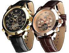 Механические наручные часы Yves Camani Navigator - 3 варианта