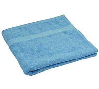 Полотенце махровое Руно 70x140 Голубое